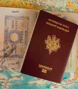 Come viaggiare con un bambino senza carta d'identità?