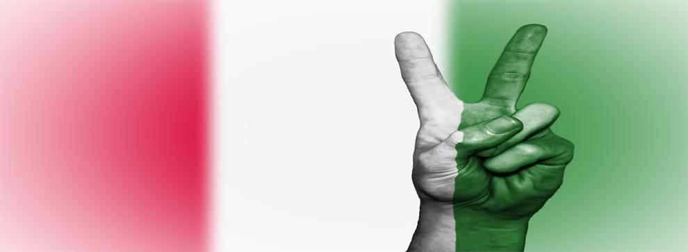 Cosa rappresenta l'Italia?