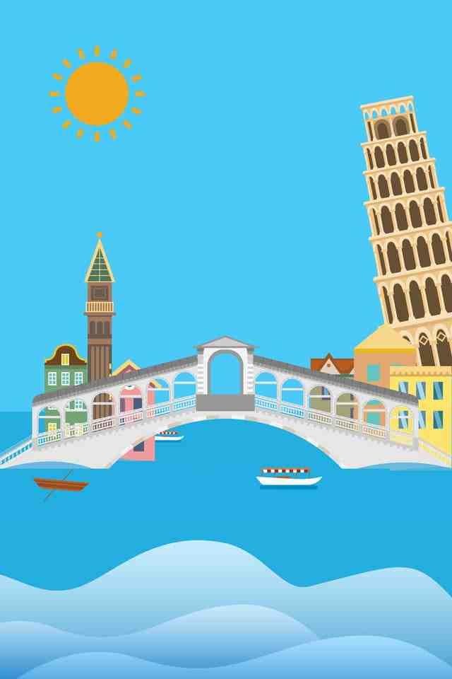 Dove andare al confine italiano?