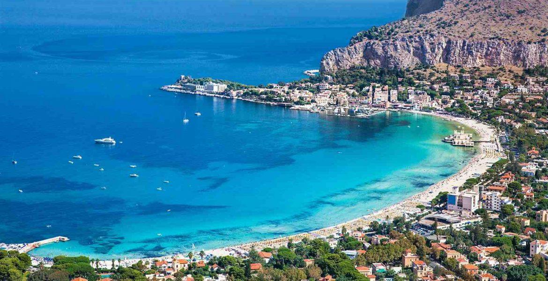 Dove andare al mare in Italia?