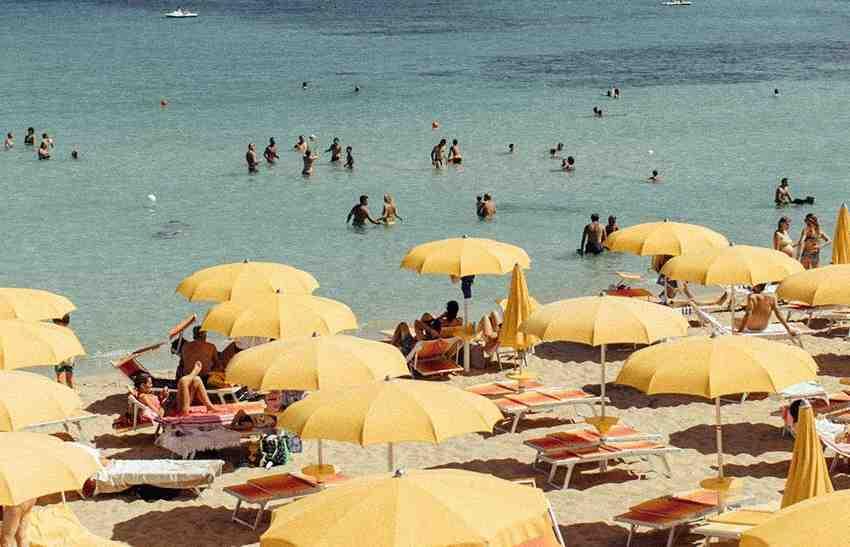 Dove andare al mare nel Nord Italia?