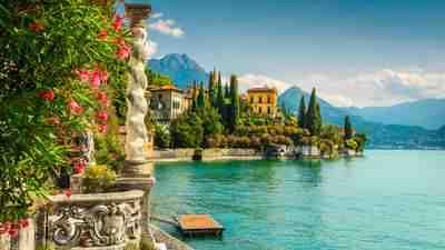 Dove andare in Italia a luglio?