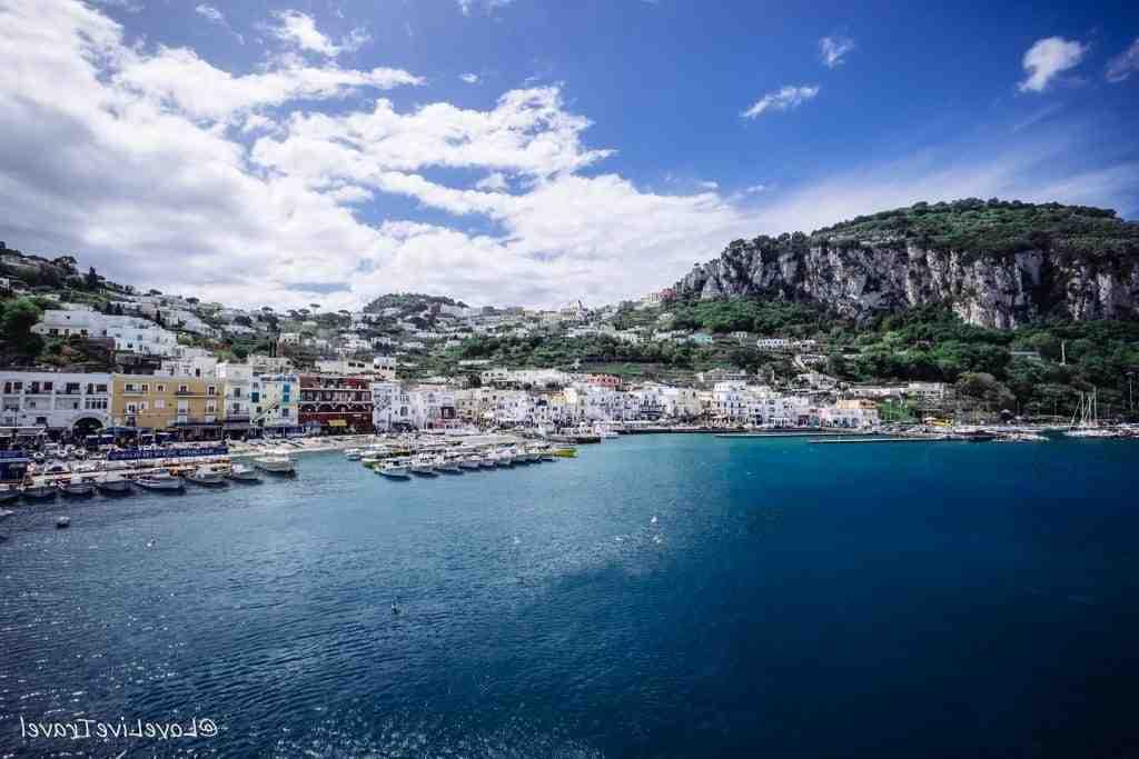 Dove andare in Italia ad agosto?