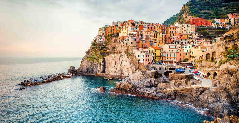 Dove andare in Italia al mare?