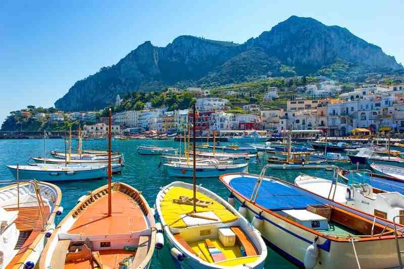 Dove andare in Italia per le vacanze estive?