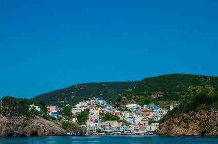 Dove andare in Italia per una settimana?