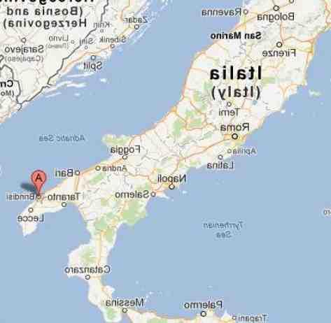Dove andare in Italia vicino al confine?