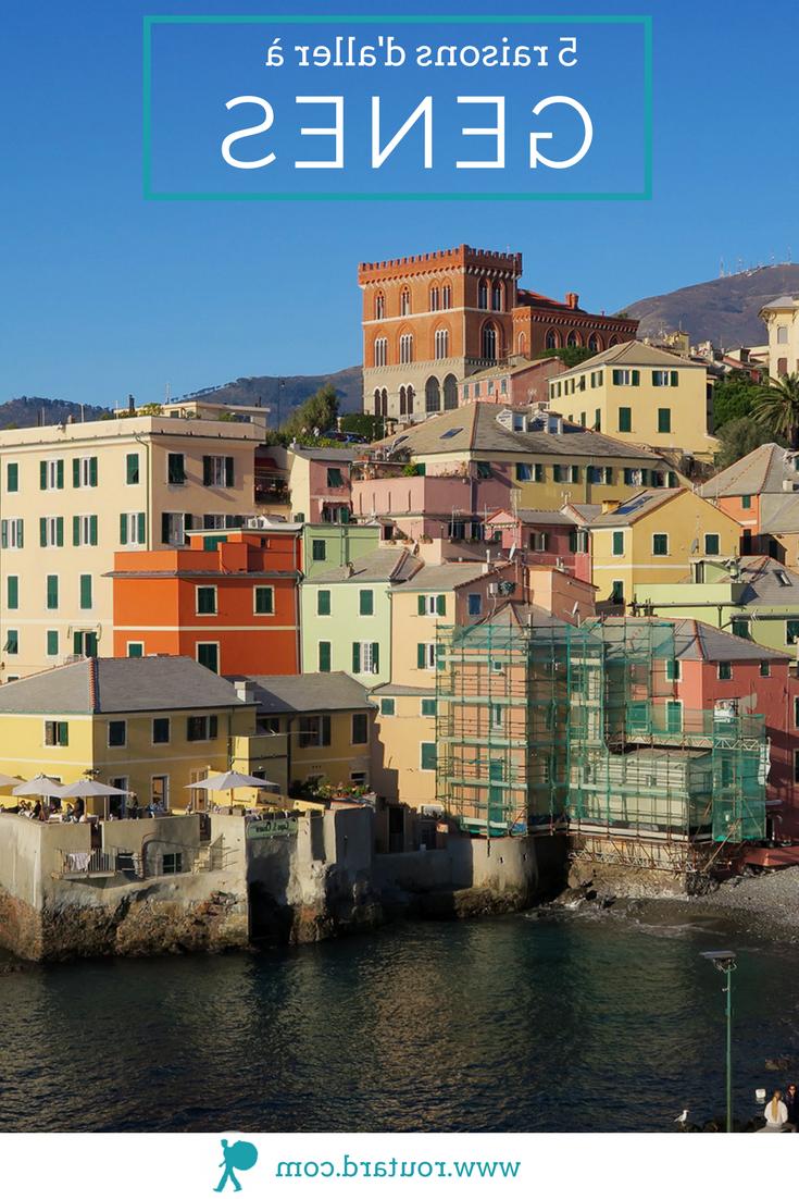 Dove andare in Italia vicino alla Francia?