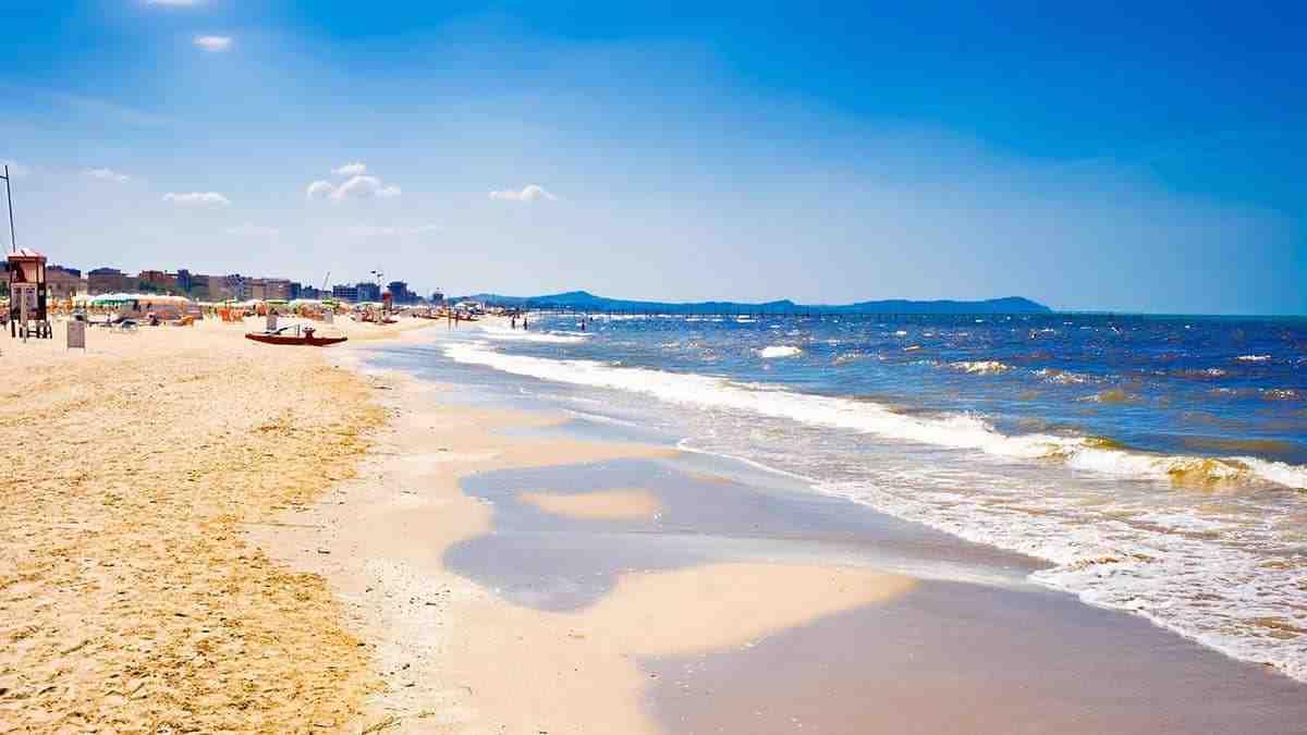 Dove andare in vacanza al mare in Italia?