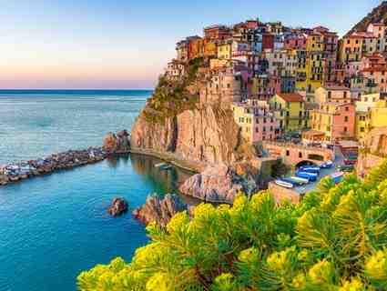 Dove andare in vacanza nel Sud Italia?