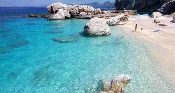Dove sono gli italiani in vacanza?