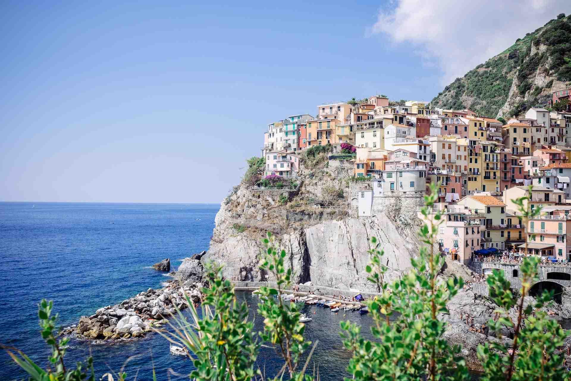 Dove sono le spiagge più belle d'Italia?
