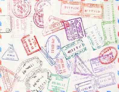 Posso andare in Italia con una carta d'identità scaduta?
