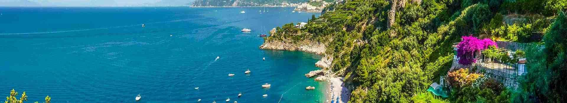Qual è il posto più bello d'Italia?
