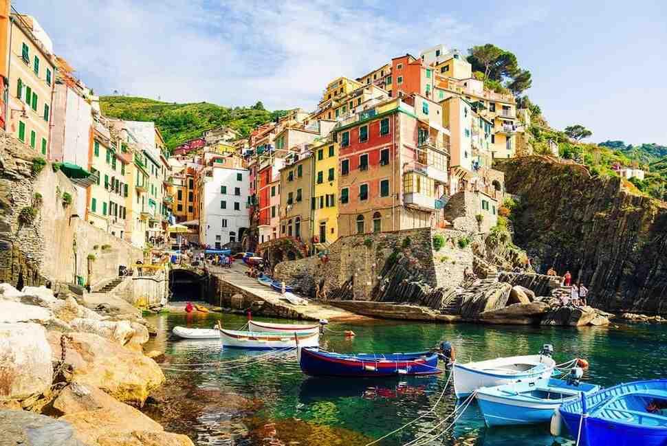 Qual è la città più bella d'Italia?