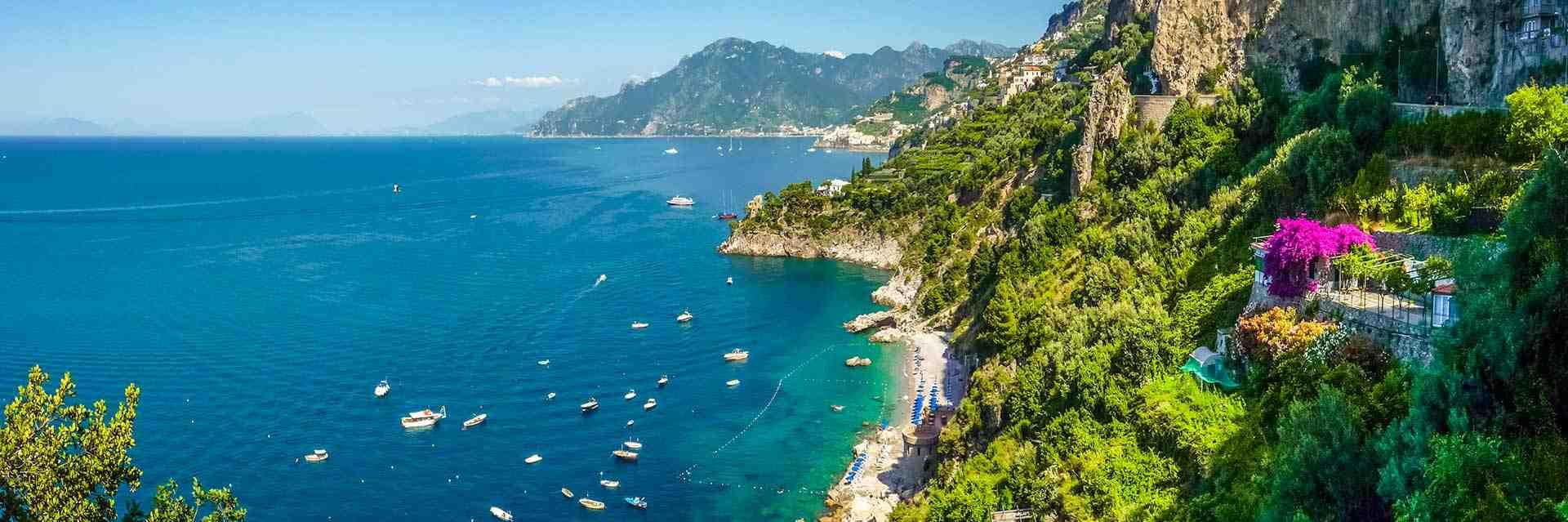 Qual è la regione più bella d'Italia?