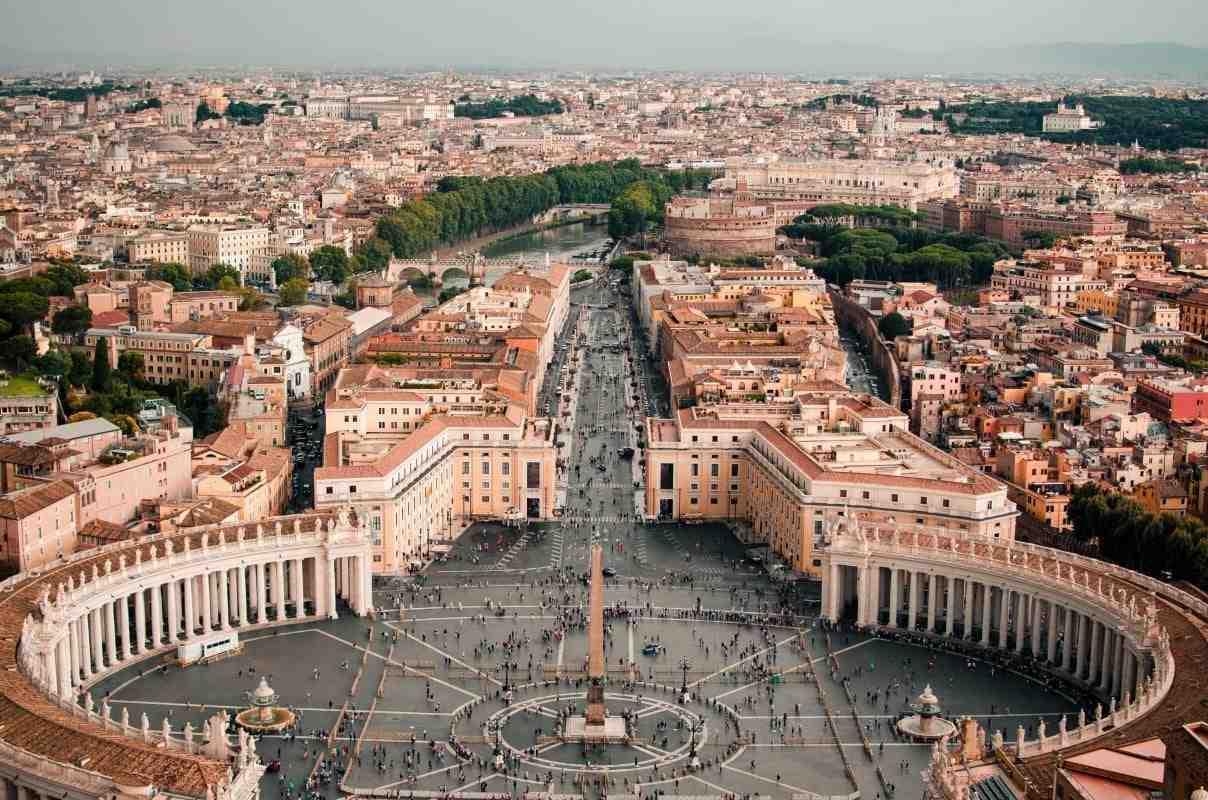 Quale angolo visitare in Italia?