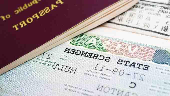 Quale documento d'identità per andare in Italia?
