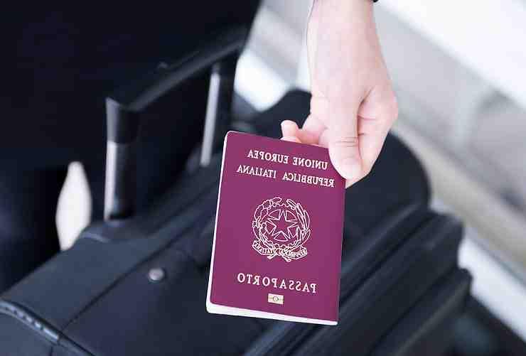 Quale documento per viaggiare con un bambino?