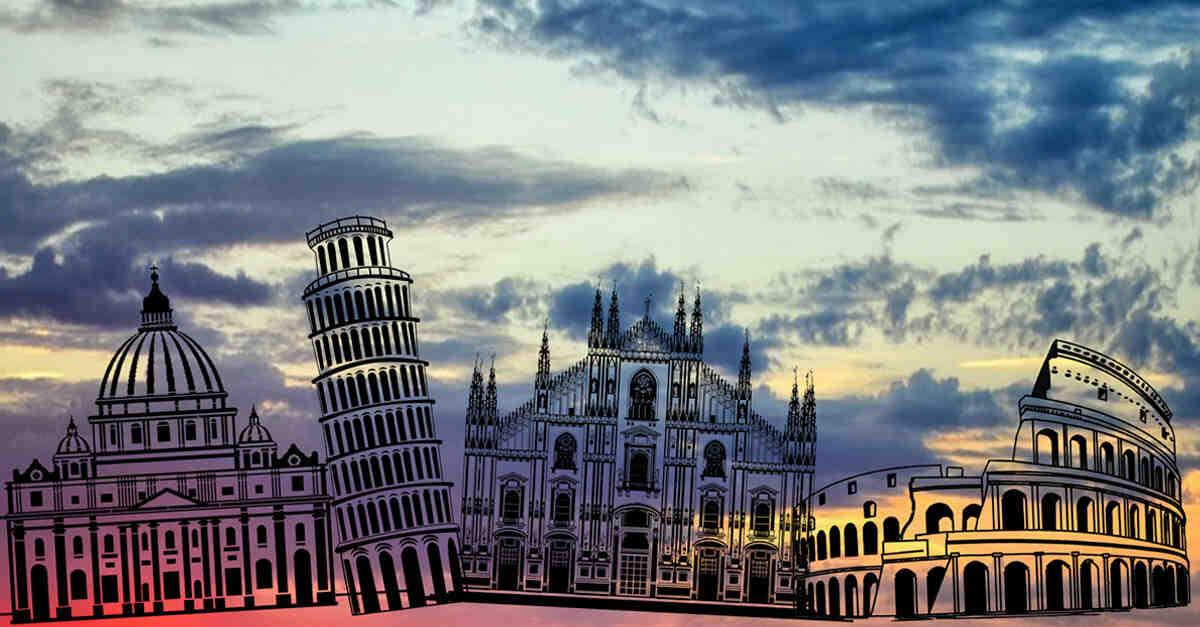 Quali città visitare in Italia?