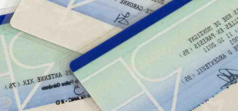 Quali paesi accettano la carta d'identità scaduta?