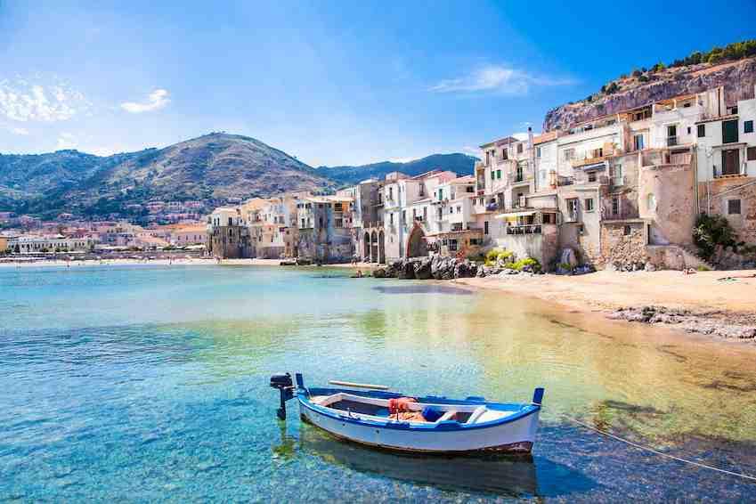 Quali sono le regioni più belle d'Italia?